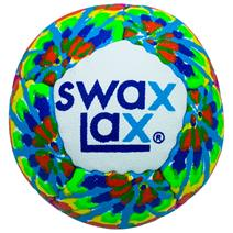 Swax Lax Lacrosse Training Ball - Tie-Dye