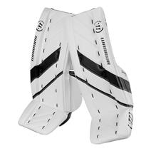 Warrior Ritual G4 Junior Goalie Pads