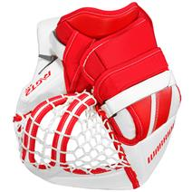 Warrior Ritual GT2 Intermediate Goalie Catch Glove - Regular