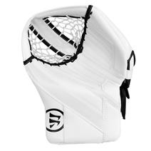 Warrior Ritual G4 Intermediate Goalie Catch Glove - Full Right