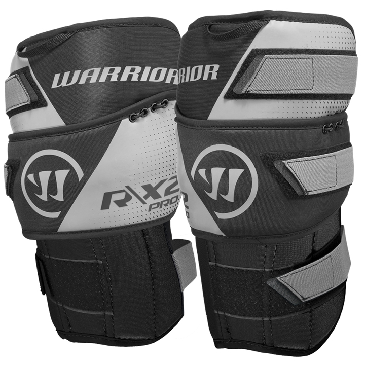 Warrior Ritual X2 Pro Senior Goalie Knee Pads | Source For