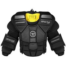 Warrior Ritual GT2 Intermediate Goalie Chest And Arm Protector