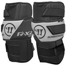 Warrior Ritual X2 Senior Goalie Knee Pads