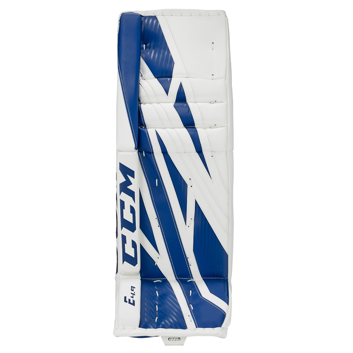 CCM Extreme Flex E4 9 Intermediate Goalie Pads | Source For