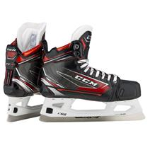Patins De Gardien De But De Hockey JetSpeed FT480 De CCM Pour Senior