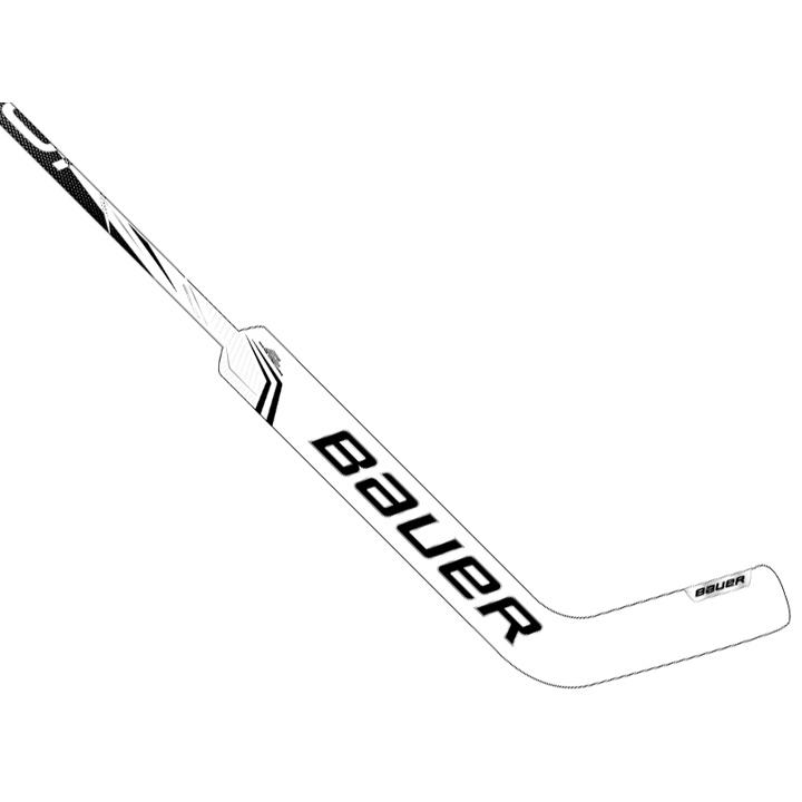 Bauer Vapor 2X Pro Intermediate Goalie Stick - Left | Source