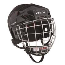 CCM50 Junior Hockey Helmet - Combo