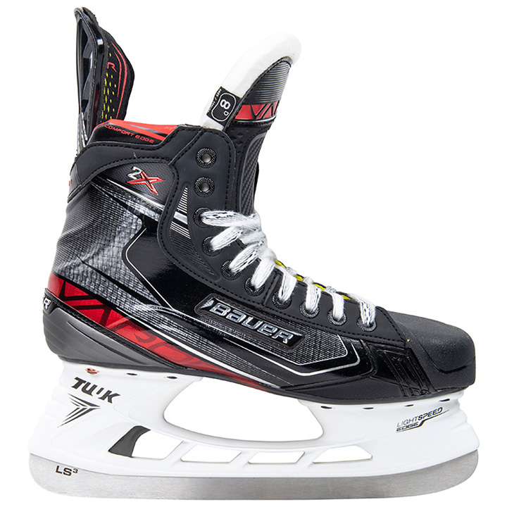 Bauer Vapor 2X Senior Hockey Skates | Source For Sports