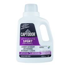 Captodor Odor Destroyer Laundry Detergent - 1.48L
