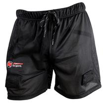 Source For Sports Senior Loose Hockey Jock Short With Cup