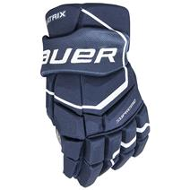 Bauer S19 Supreme Matrix Junior Hockey Gloves