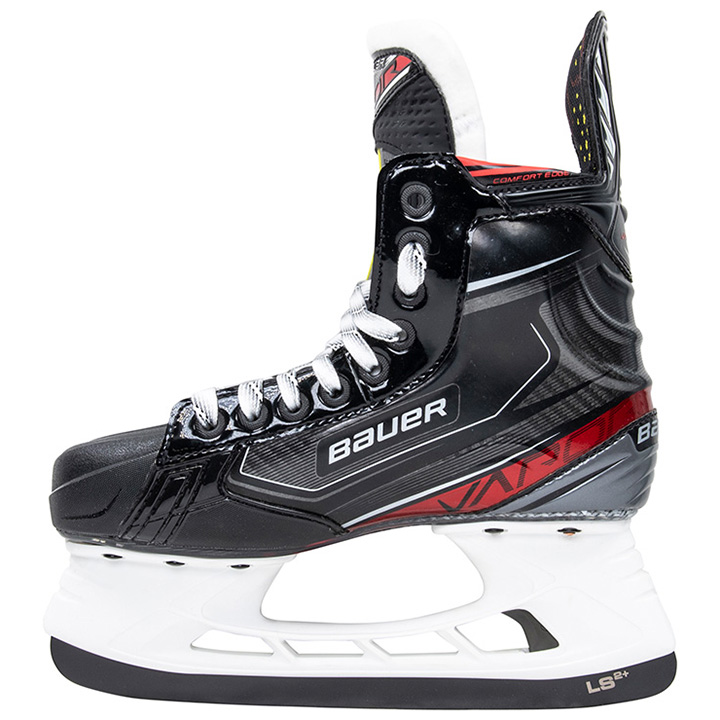 Bauer Vapor X:Shift Pro Junior Hockey Skates 2019 | Source