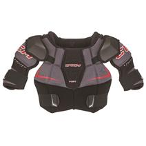 CCM WS1 Women's Senior Hockey Shoulder Pads