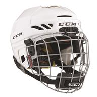 CCM FL3DS Youth Hockey Helmet - Combo