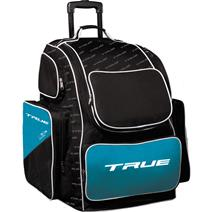 True Hockey Backpack Wheel Bag