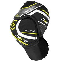 Protège-Coudes De Hockey Alpha DX3 De Warrior Pour Senior