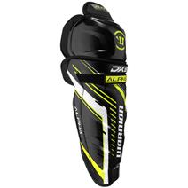 Jambières De Hockey Alpha DX3 De Warrior Pour Junior