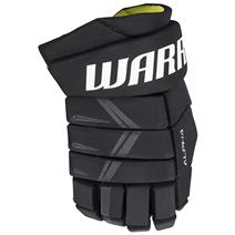 Warrior EVO Senior Hockey Gloves - Source Exclusive