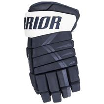 Warrior EVO Lite Junior Hockey Gloves - Source Exclusive