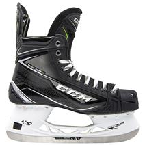 CCM Ribcor Titanium Senior Hockey Skates - Source Exclusive
