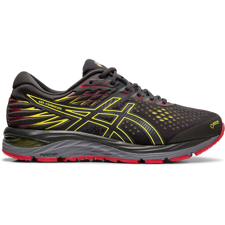 Asics Gel Cumulus 21 GTX Men's Running Shoes | Source For Sports