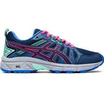 Asics Venture 7 GS Youth Running Shoes