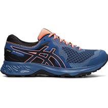 Asics Gel-Sonoma 4 GTX Women's Trail Running Shoes