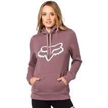 Fox Head Centered Women's Pullover Hoodie