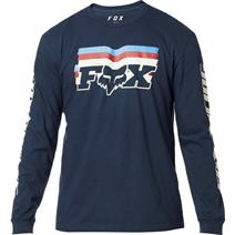 Fox Head Far Out Men's Long Sleeve Tee