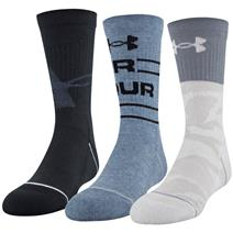 Under Armour Phenom 5.0 Youth Crew Socks