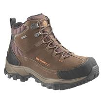 Merrell Norsehund Omega Mid Men's Waterproof Hiking Boots
