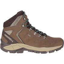 Merrell Kivu Mid Men's Waterproof Hiking Boots - Brown