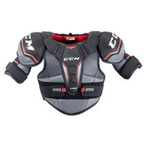 CCM JetSpeed Vibe Senior Hockey Shoulder Pads - Source Exclusive