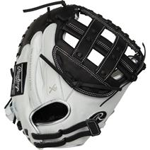 "Rawlings Liberty Advanced 33"" Coloured Series Fastpitch Catcher's Mitt"