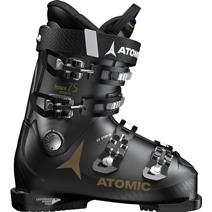 Atomic Hawx Magna 75 Women's Ski Boots - Black/Gold