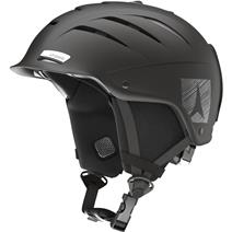 Atomic Nomad Men's Ski Helmet - Black