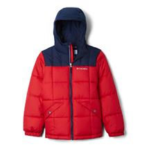 Columbia Gyroslope Boys Jacket