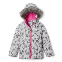 Columbia Gyroslope Girls Jacket