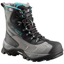 Columbia Powderhouse Titanium Omni-Heat 3D Outdry Women's Boots