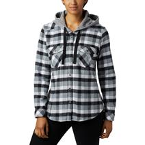 Columbia Canyon Point II Women's Shirt Jacket