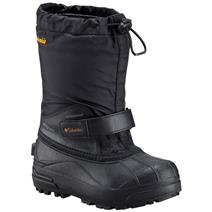 Columbia Powderbug Forty Youth Boots