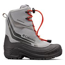 Columbia Bugaboot Plus IV Boys Omni-Heat Boots
