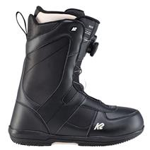K2 Belief Women's Snowboard Boots - Black