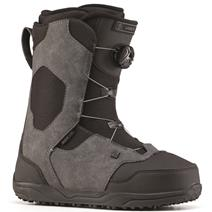 Ride Lasso Youth Snowboard Boots - Black