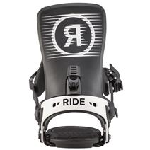 Ride LTD Men's Snowboard Bindings - Black