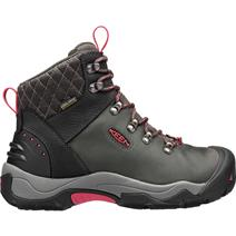 Keen Revel III Women's Hiking Boots - Black/Rose