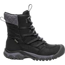 Keen Hoodoo III Lace Up Women's Boots - Black/Magnet