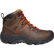 Keen Pyrenees Women's Hiking Boots - Syrup
