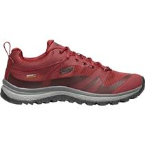 Keen Terradora Women's Waterproof Hiking Boots - Merlot/Raven