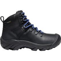 Keen Pyrenees Women's Hiking Boots - Black/Galaxy Blue
